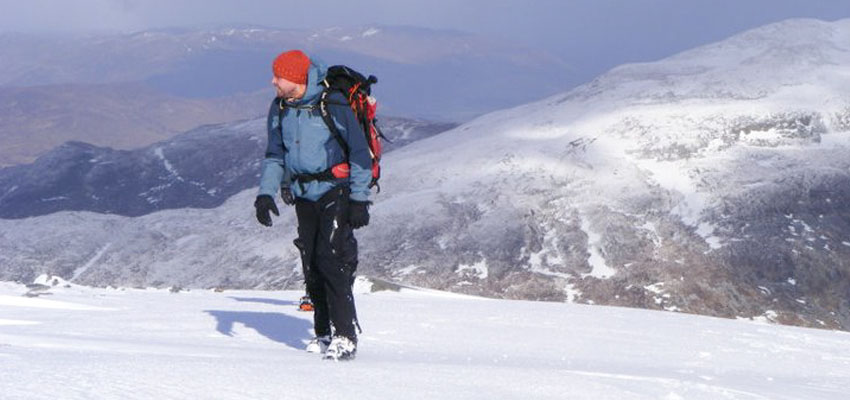 PB Mountaineering - Mountain activities in the Lake District