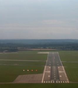 norwich runway 1