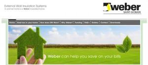 link to www.weberwarmhome.co.uk